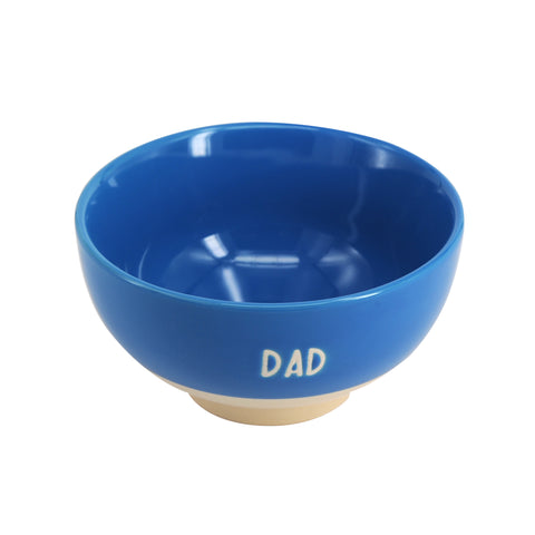 Cereal Bowl - Dad|Bowlen Grawnfwyd - Dad