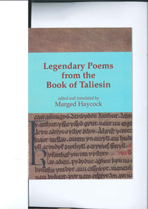 Legendary Poems from the Book of Taliesin
