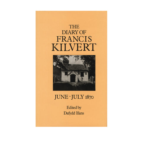 The Diary of Francis Kilvert - June-July 1870
