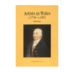 Artists in Wales c.1740-c.1851