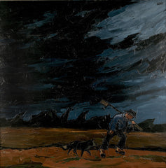 Henry Roberts - Sir Kyffin Williams Print|Henry Roberts - Print Syr Kyffin Williams