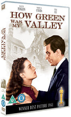 How Green was my Valley - DVD