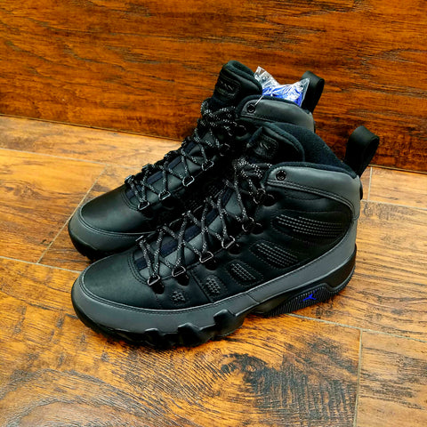 buy online 75288 f57e0 AIR JORDAN 9 RETRO BOOT NRG
