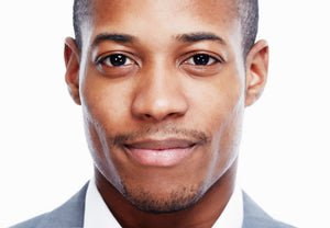 Skin Care Products For Men with Darker Skin