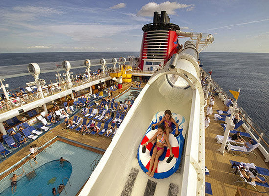 10 Reasons You Should Take Your Family On A Disney Cruise