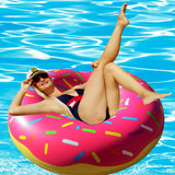 Inflatable Pool Raft - RiffSpheres™ - 1