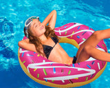 Donut Float - Donut Pool Floatie
