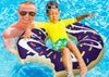 Inflatable Donut Pool Floats Purple-Riffspheres-2