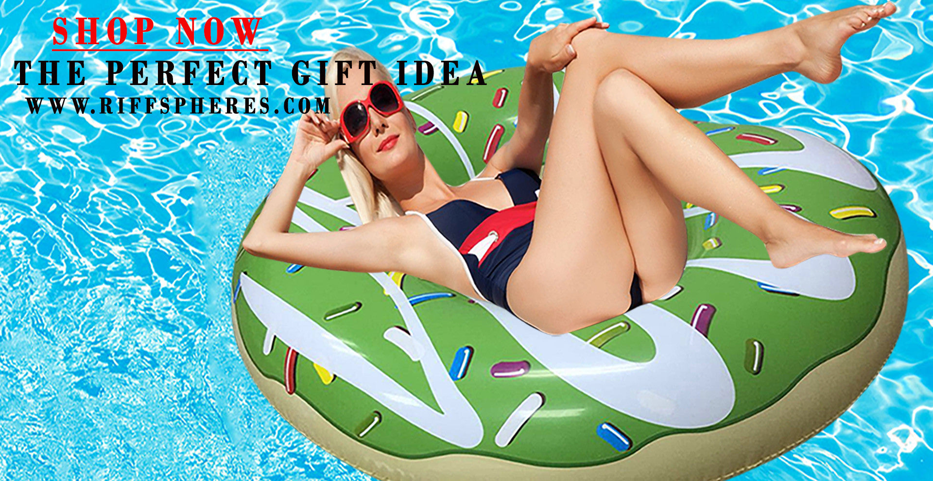 Inflatable Pool Floats
