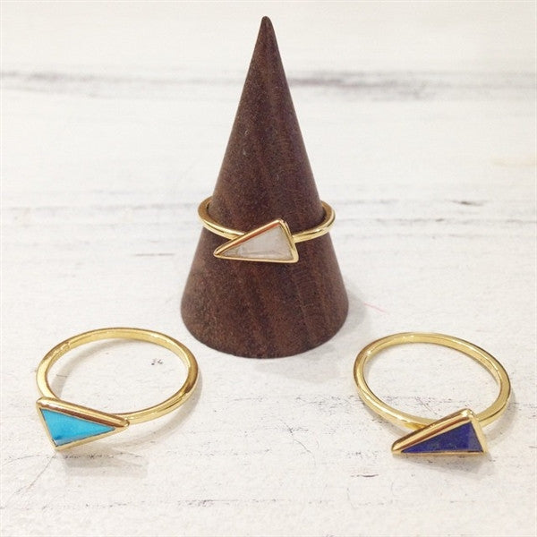 Prism Gemstone Rings ,Prism Gemstone Rings, Ring, Chibi Jewels, Chibi Jewels - Chibi Jewels