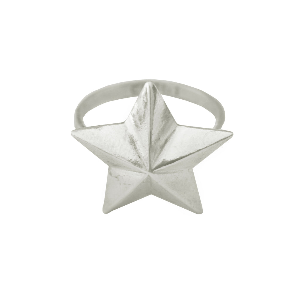 STAR POWER RING ,STAR POWER RING, Ring, Chibi Jewels, Chibi Jewels - Chibi Jewels