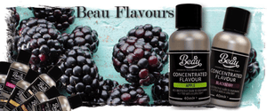 Beau Products Food Flavours at Partyanimalonline