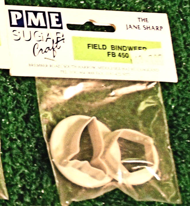 PME Field Bindweed Wild Flower Cutters