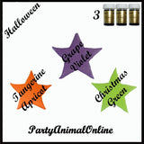 Sugarflair PASTE / GEL Food Colours - HALLOWEEN Set of 3