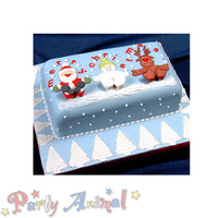 Patchwork Cutters CHRISTMAS NOVELTY SET Design ideas