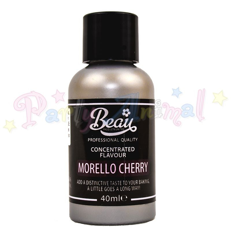 Beau Products MORELLO CHERRY Food Flavouring