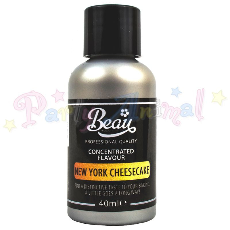 Beau Products NEW YORK CHEESECAKE Food Flavouring