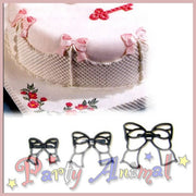 Patchwork Cutters BOW SET 3 Sizes