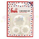 FMM Carnation Cutters Set