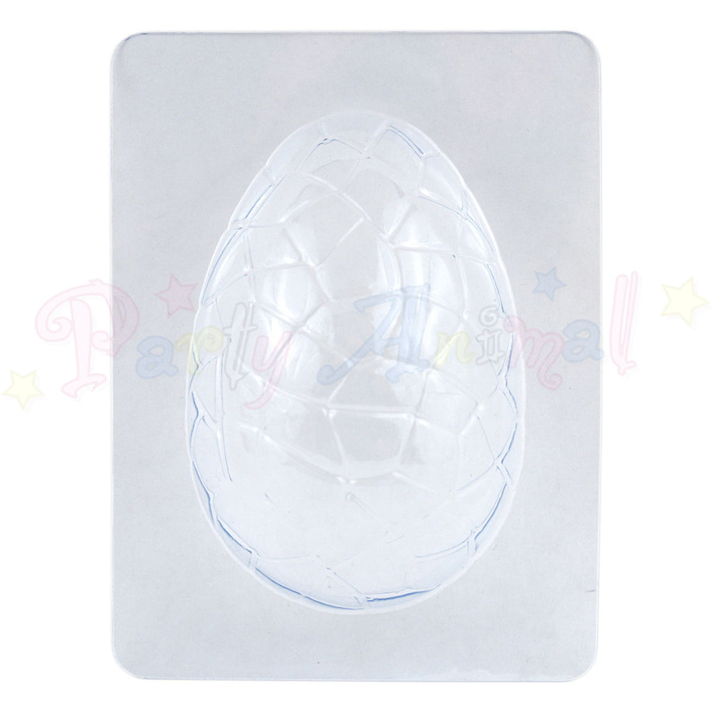 Chocolate Sweet Moulds - Small Cracked Egg