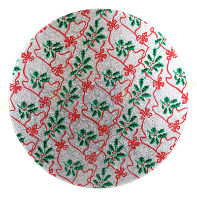 ROUND Double Thick Cake Board - 8