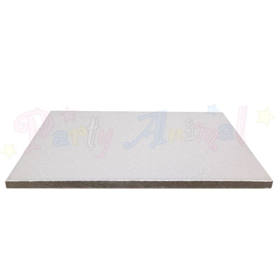 OBLONG Drum Cake Boards - 14x12