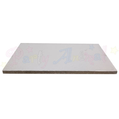 OBLONG Drum Cake Boards - 18x12