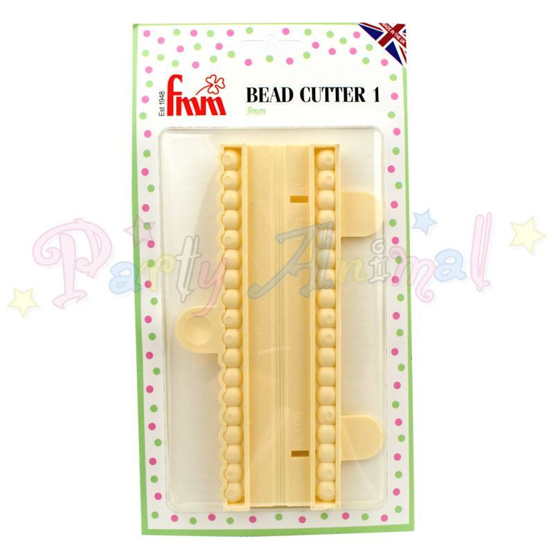 FMM Bead Cutters - Number 1