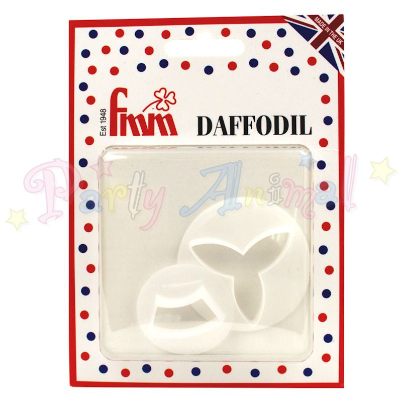 FMM Daffodil Cutters Set of 2