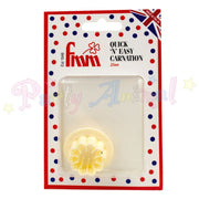 FMM Quick 'n' Easy Carnation Cutter - Small - 25mm