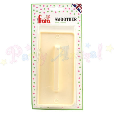 FMM Smoother / Polisher for Cake Decorating