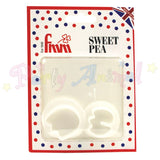 FMM Sweet Pea Cutters Set