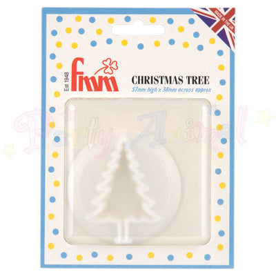 FMM - Christmas Tree Cutter