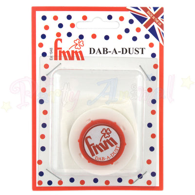 FMM Sugarcraft Dab-A-Dust
