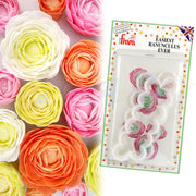 FMM The Easiest Ranunculus Cutter Ever!
