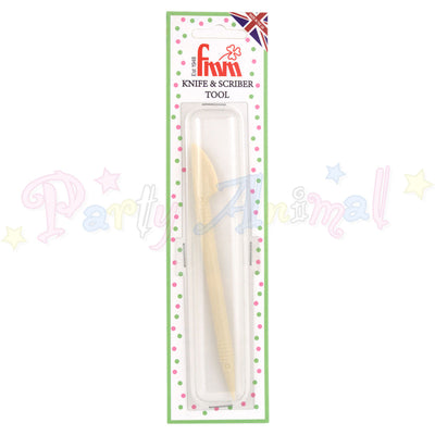 FMM - Knife & Scriber Cake Decoration Tools