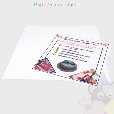 Smart Mat Non Stick Surface for cake decorating & sugarcraft