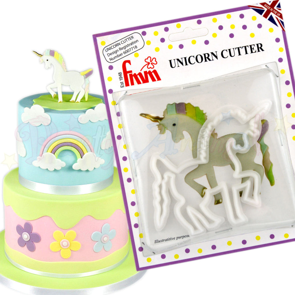 FMM Unicorn Cutter
