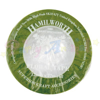 Hamilworth Floral Tape NILE GREEN - 12mm