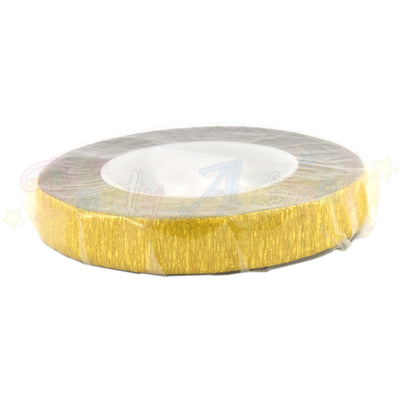 Hamilworth Floral Tape METALLIC GOLD - 12mm