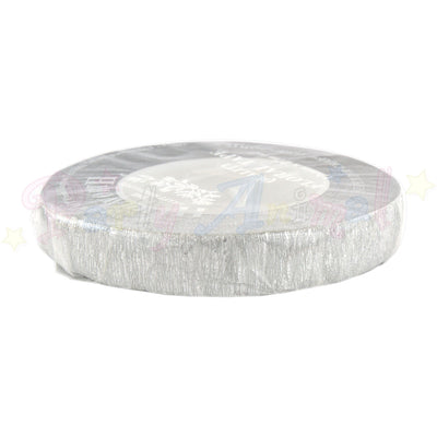 Hamilworth Floral Tape METALLIC SILVER- 12mm