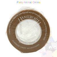 Hamilworth Floral Tape BEIGE - 6mm