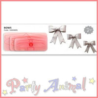 JEM Bows Cutters LARGE  - Set of 3
