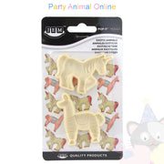 JEM Pop It EXOTIC ANIMALS Moulds