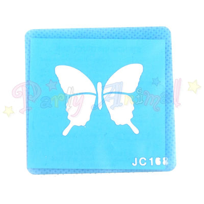 JEM Butterfly Stencil 40mm