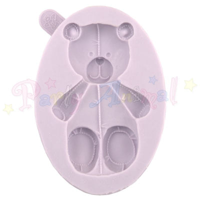 LARGE TEDDY BEAR Mould From Karen Davies.