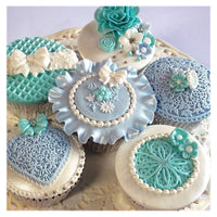 Katy Sue Cupcake Moulds - ANASTASIA Moulds