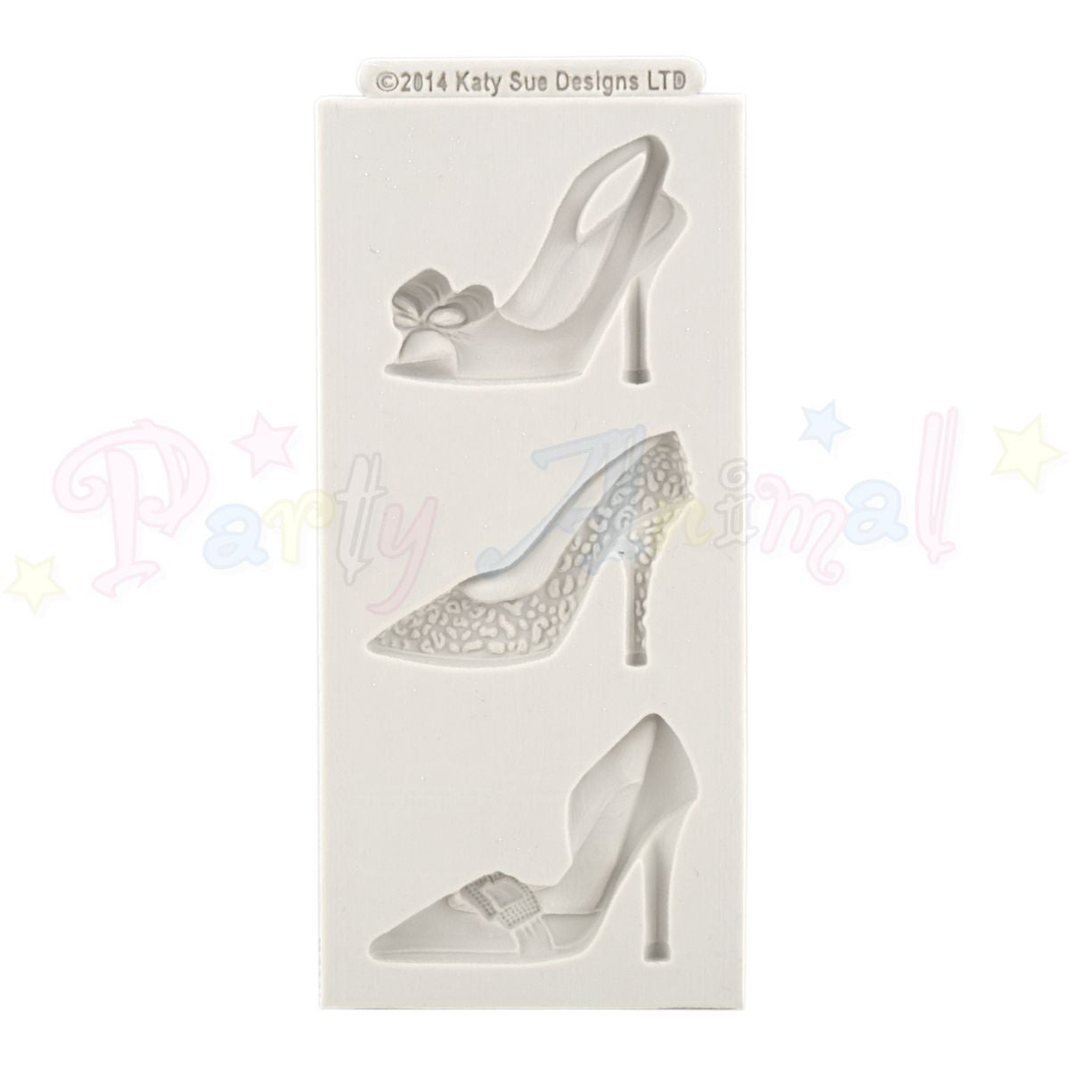 Katy Sue Moulds - KATY SHOES