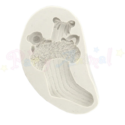Katy Sue Moulds - CHRISTMAS STOCKING