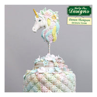 Katy Sue Moulds - Unicorn